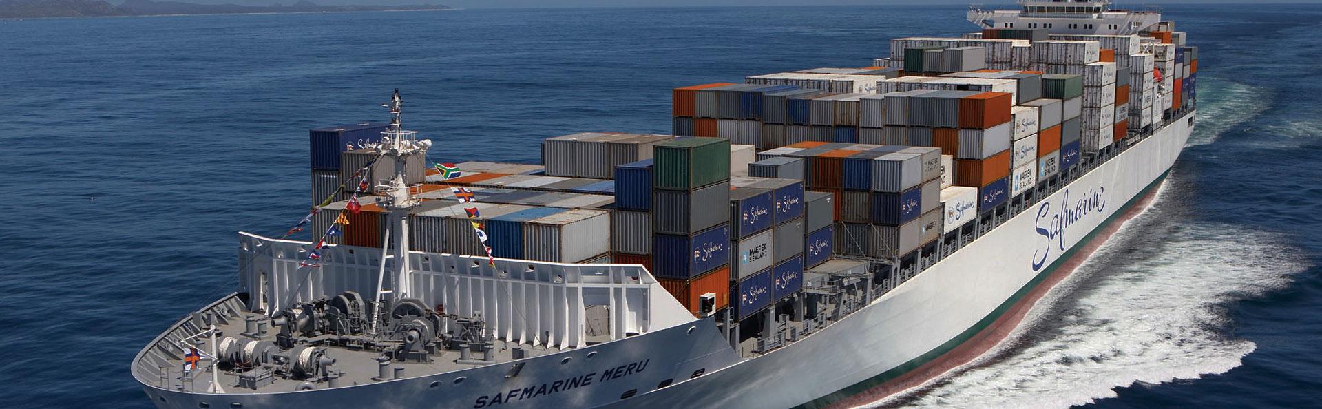 морские перевозки стоимость