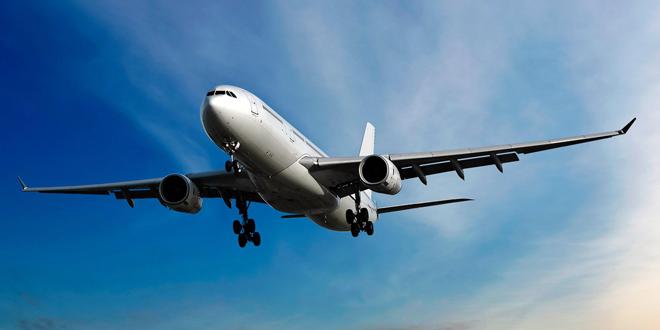 доставка грузов самолетом из Китая