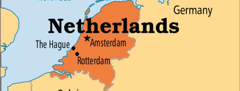 Авиа перевозки из Голландии в РБ
