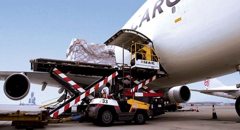 cargo перевозка самолетом