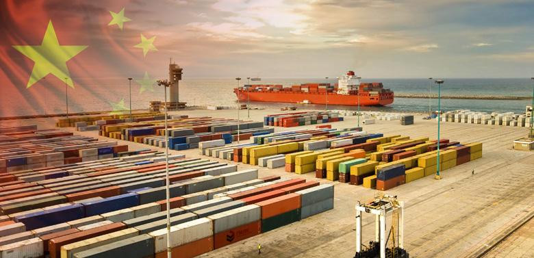 доставка карго из Китая в Беларусь