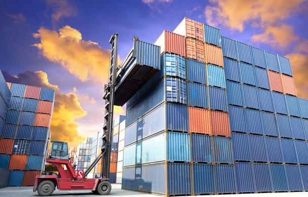 перевозки контейнерами из Китая