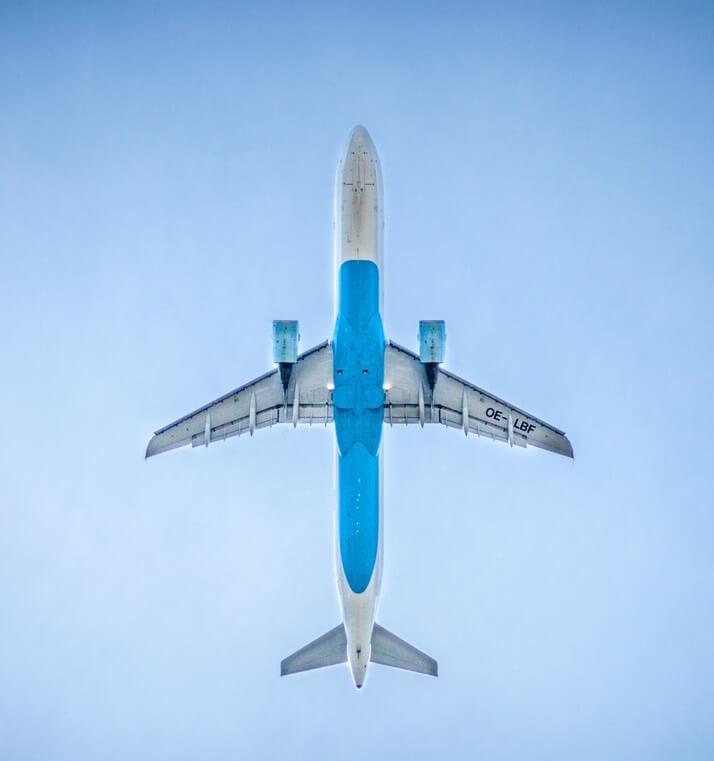 срочная экспресс авиаперевозка из Китая