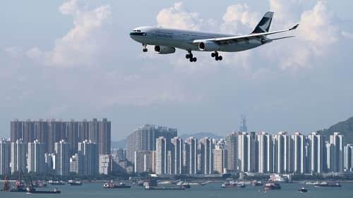 быстрая доставка товара из Китая самолетом