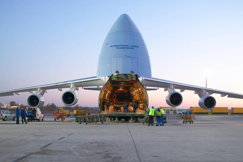 авиаперевозки из Нидерландов в Беларусь