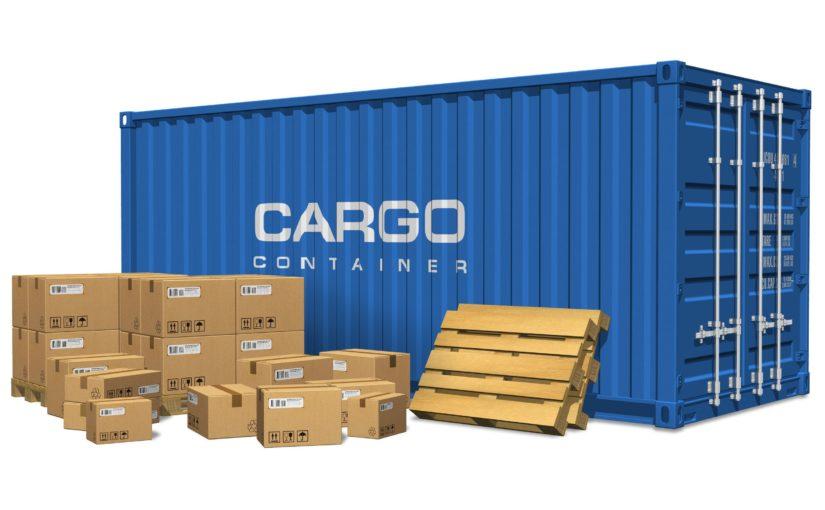 cargo перевозки из Китая в РБ