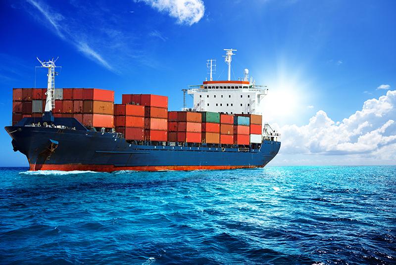 контейнеры из Китая