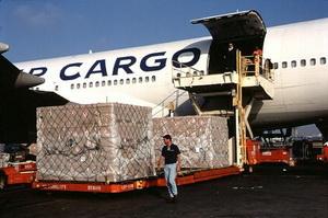 перевозка груза самолетом из москвы в рб
