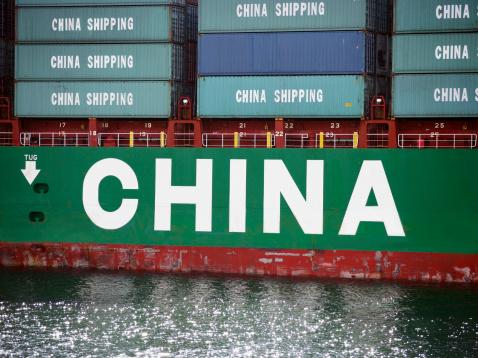мультимодальная доставка груза из КНР в РБ