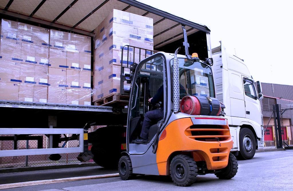 перевоз сборных грузов
