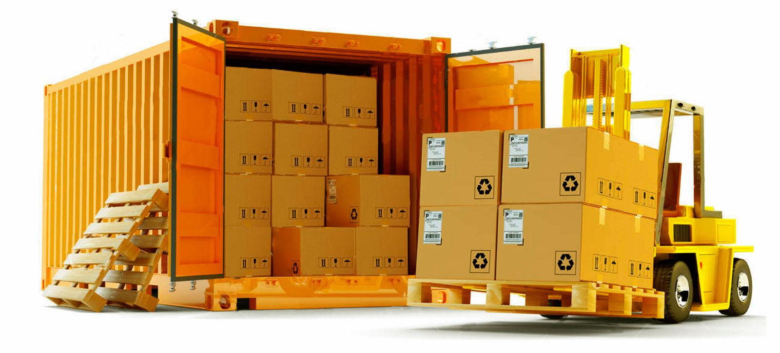 перевозка сборных грузов из Китая