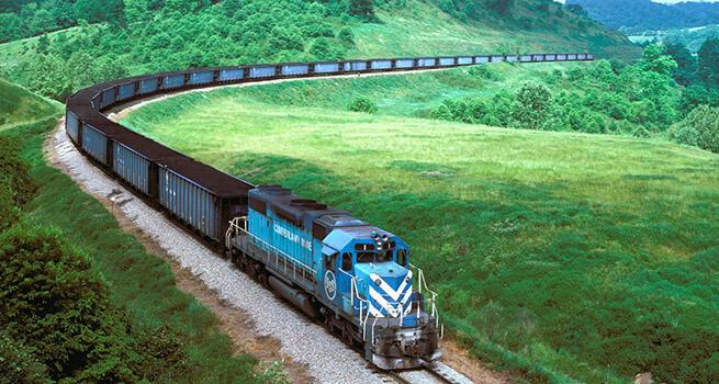 перевозка сборного груза из Китая железнодорожная