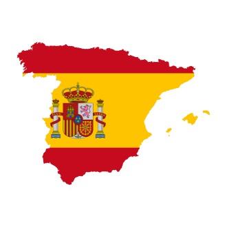 авиа перевозки из Испании в Беларусь